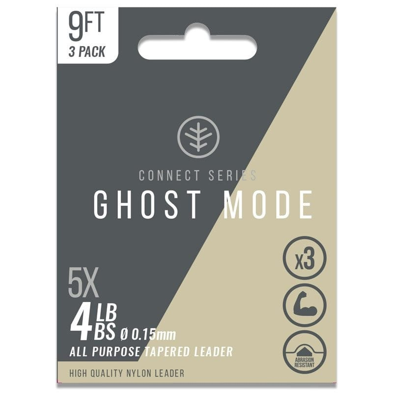 Ghost Mode Tapered Leaders  image 2