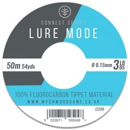 Connect Series Lure Mode Fluorocarbon Tippet