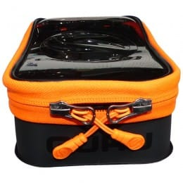 Fusion 150 water-resistant luggage for feeders, pole pots & tackle