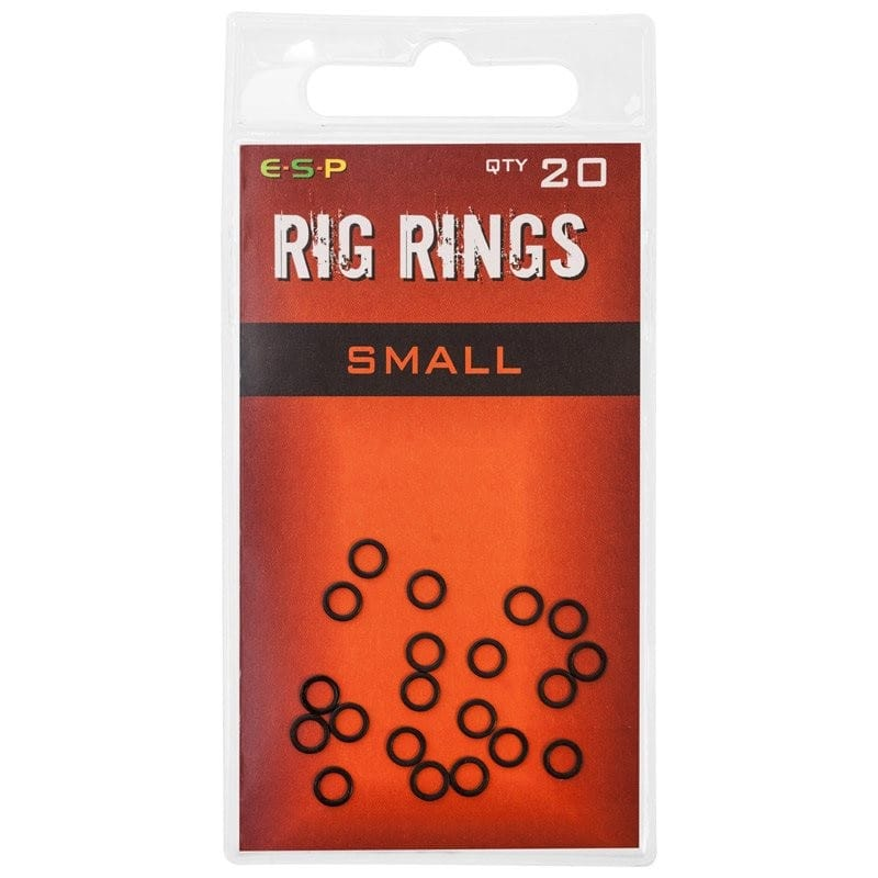Rig Rings Pack of 20 image 1