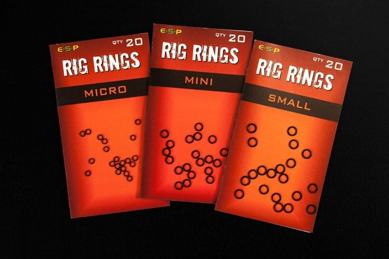 Rig Rings Pack of 20 image 2