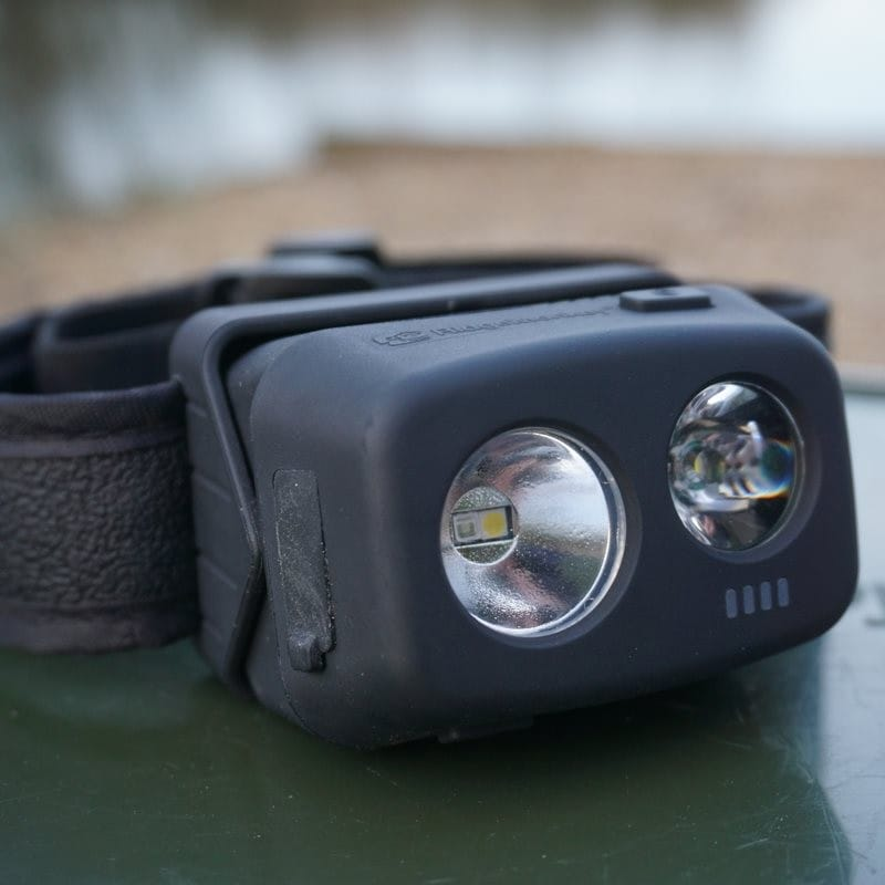 VRH300 USB Rechargeable Headtorch image 8