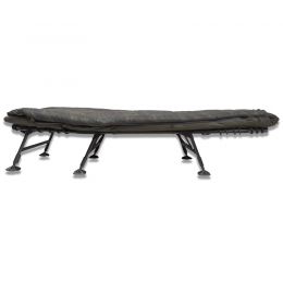 Indulgence SS3 Wide 4 Season Sleep System Bedchair