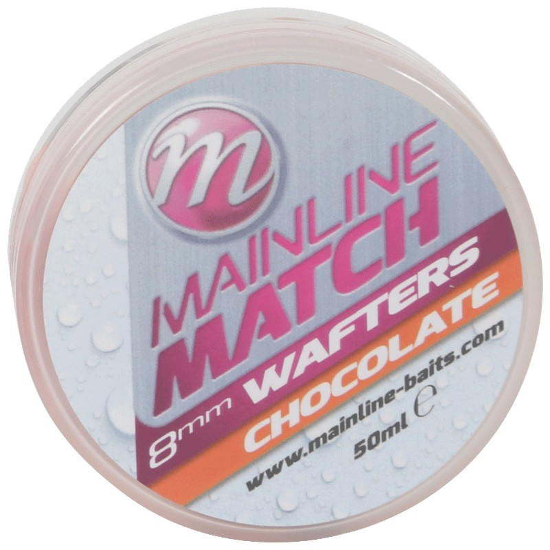 Match Wafters 8mm image 3