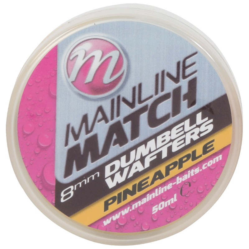 Match Dumbell Wafters 8mm image 5