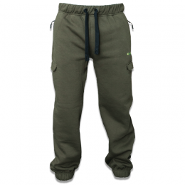 Joggers Olive Green