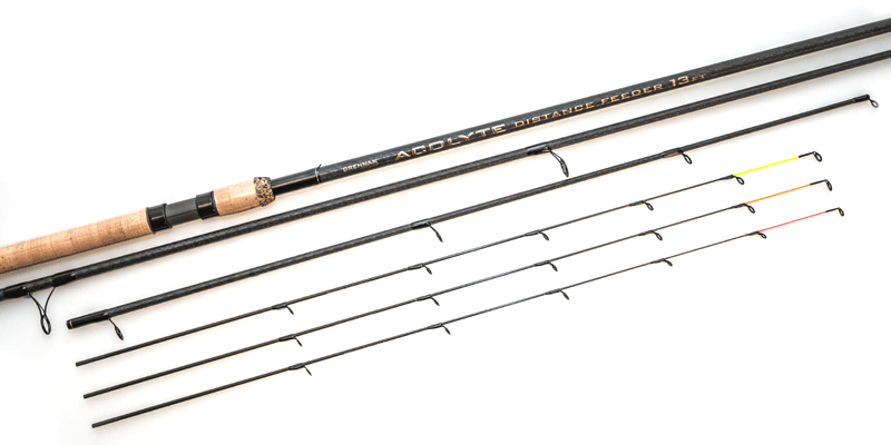 Acolyte 13ft Distance Feeder Rod