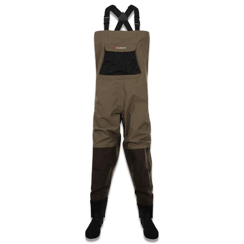 Strata CTX Breathable Waders image 1