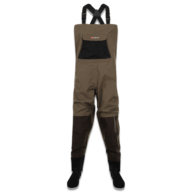 Strata CTX Breathable Waders