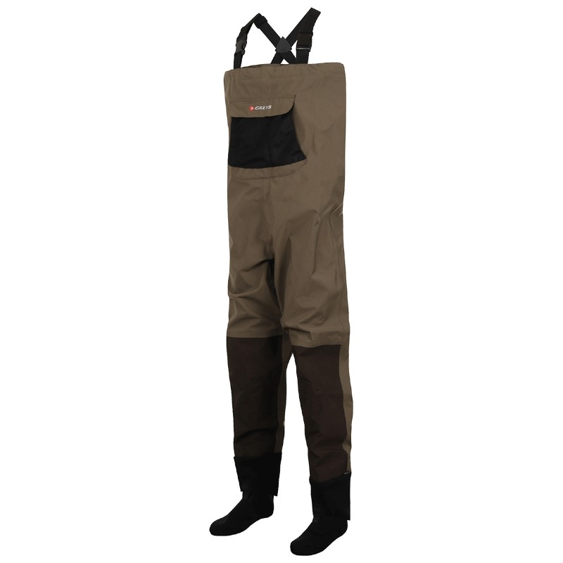 Strata CTX Breathable Waders image 2