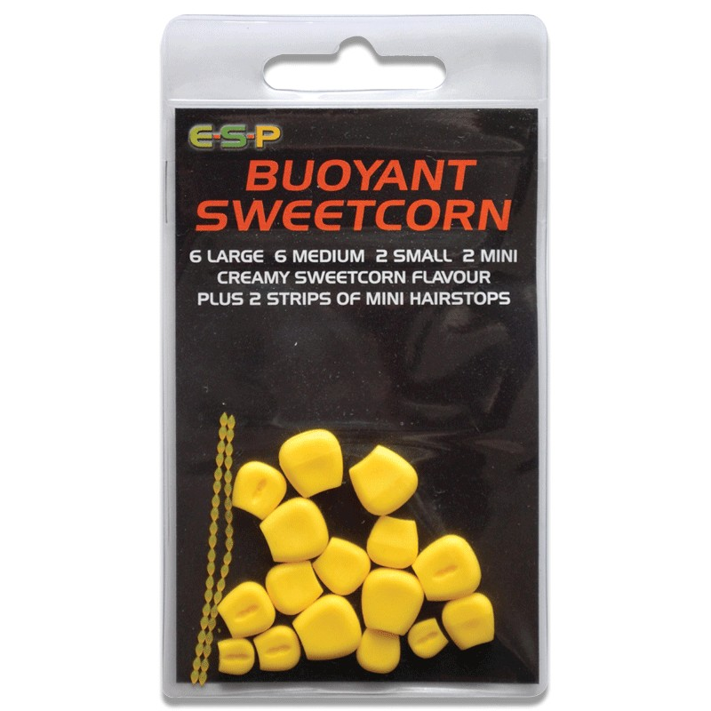 Buoyant Sweetcorn Pack of 16 image 1