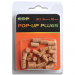 Pop Up Plugs (6mm) - ideal for Tiger Nuts and Trout Pellets Image 1