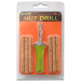 Nut Drill and Cork Sticks Image 1