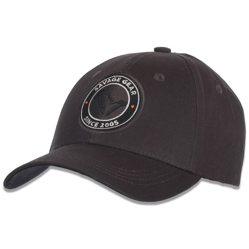 Simply Savage Badge Cap image 1