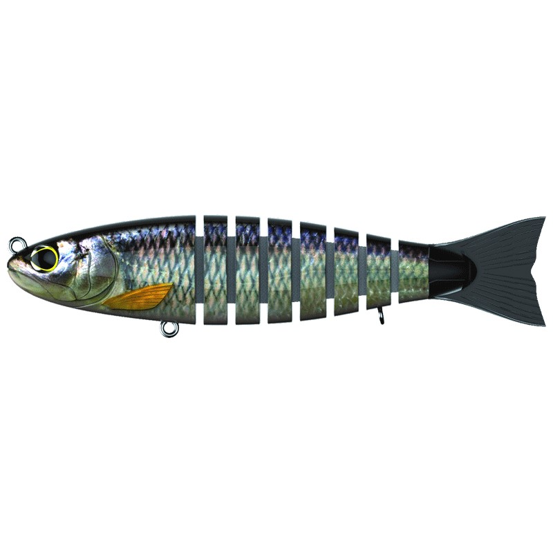 S Trout 5.5 Sinking Swimbait image 4