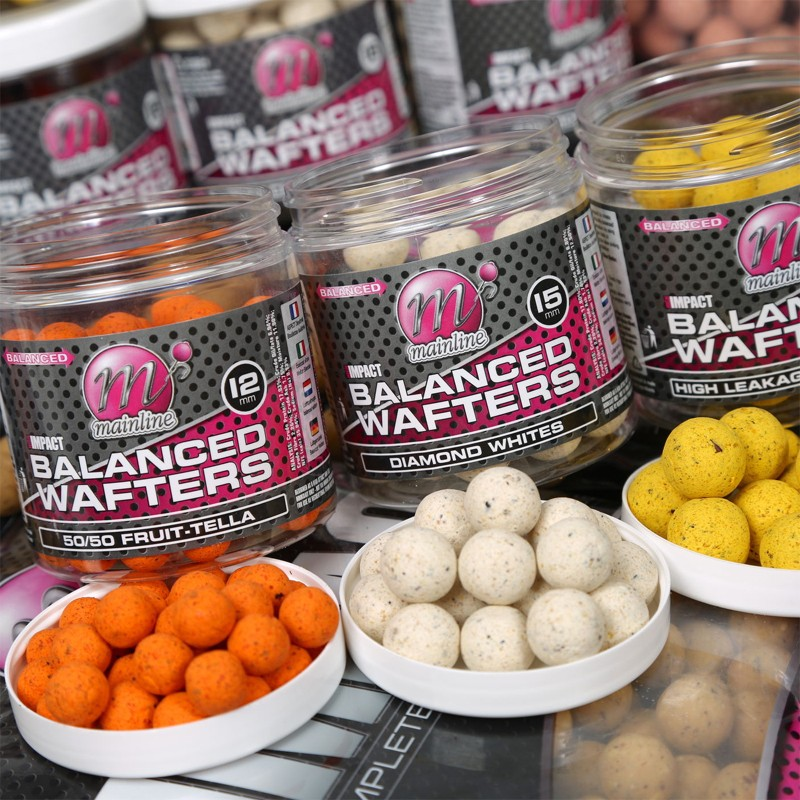 High Impact 12mm Balanced Wafters
