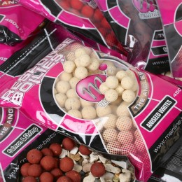 Response Boilies 18mm