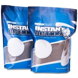 Instant Action Micro Pellet 2mm