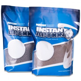 Instant Action Feed Pellet 6mm