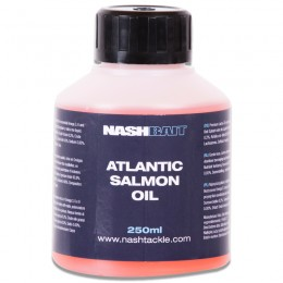 Atlantic Salmon Oil
