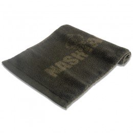 Hand Towel Olive Green