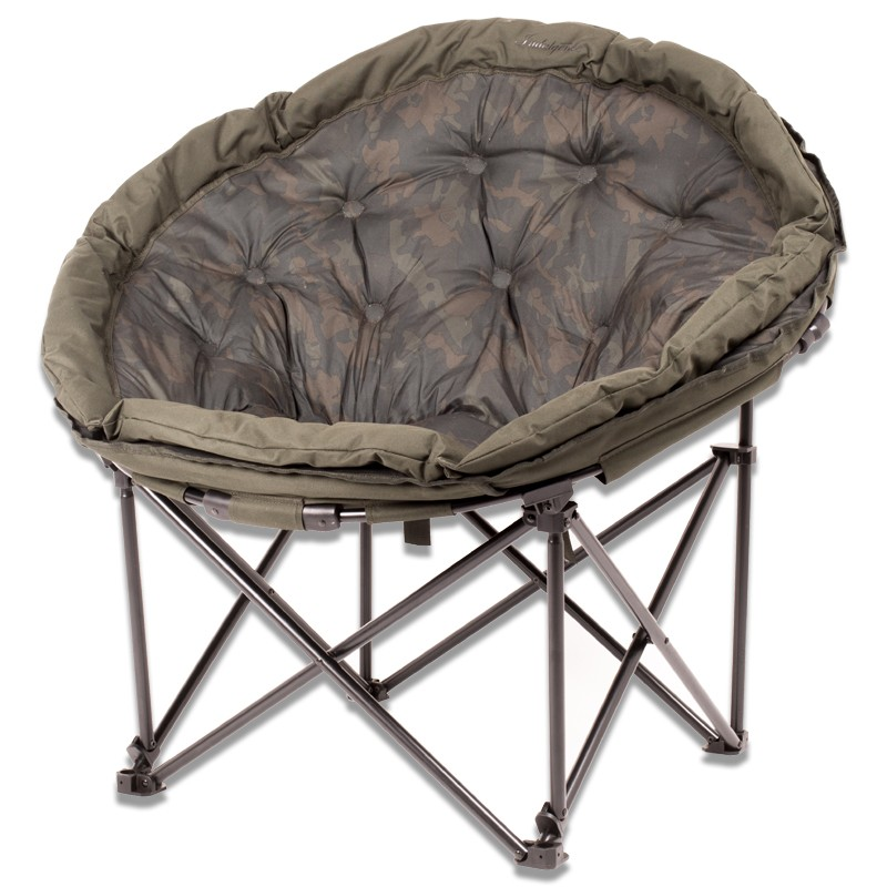 Indulgence Camo Moon Chair