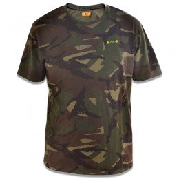 Camo T Shirt 100% Cotton