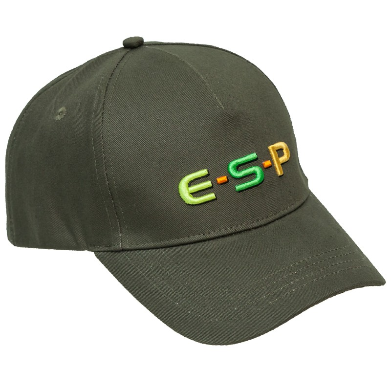 Cap Olive Green image 2
