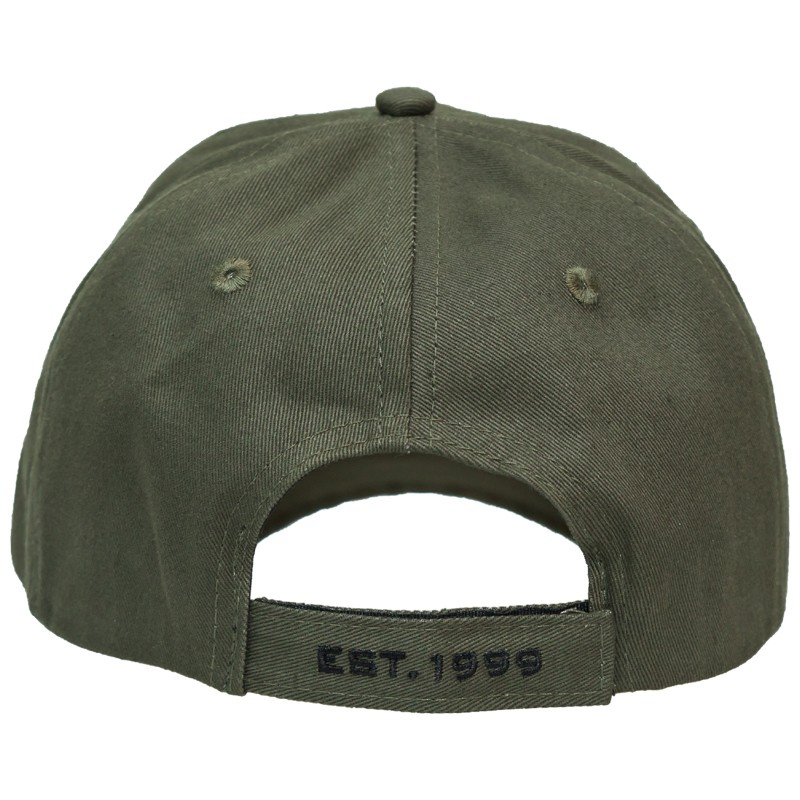 Cap Olive Green image 3