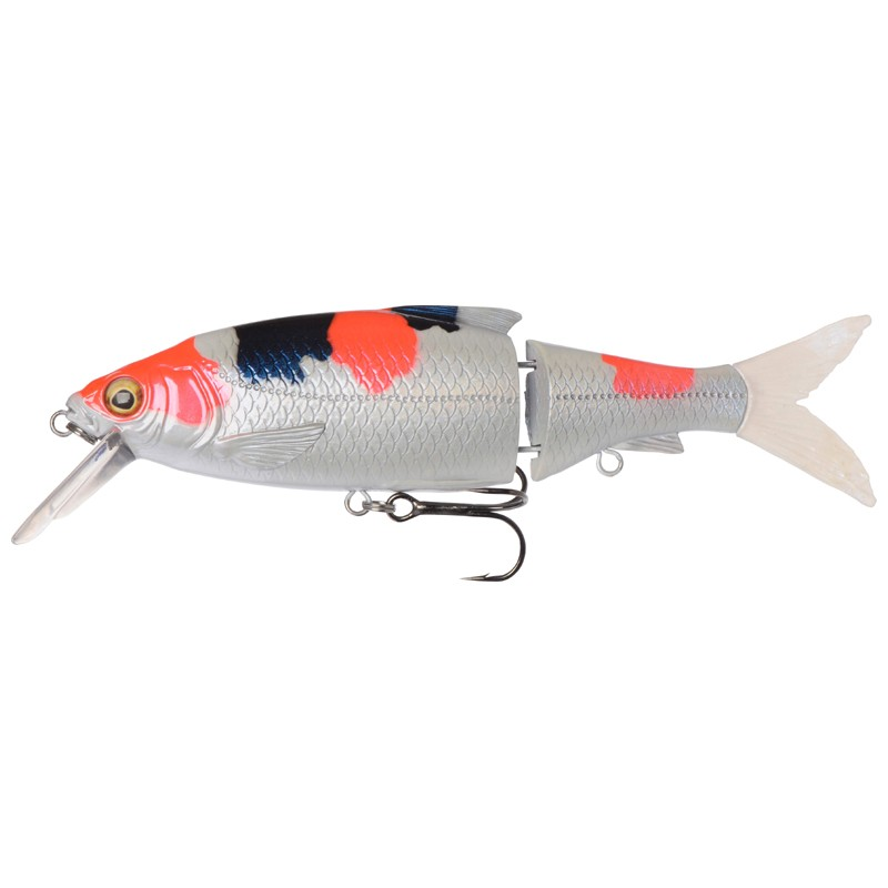 3D Roach Lipster 13cm Slow Float image 3