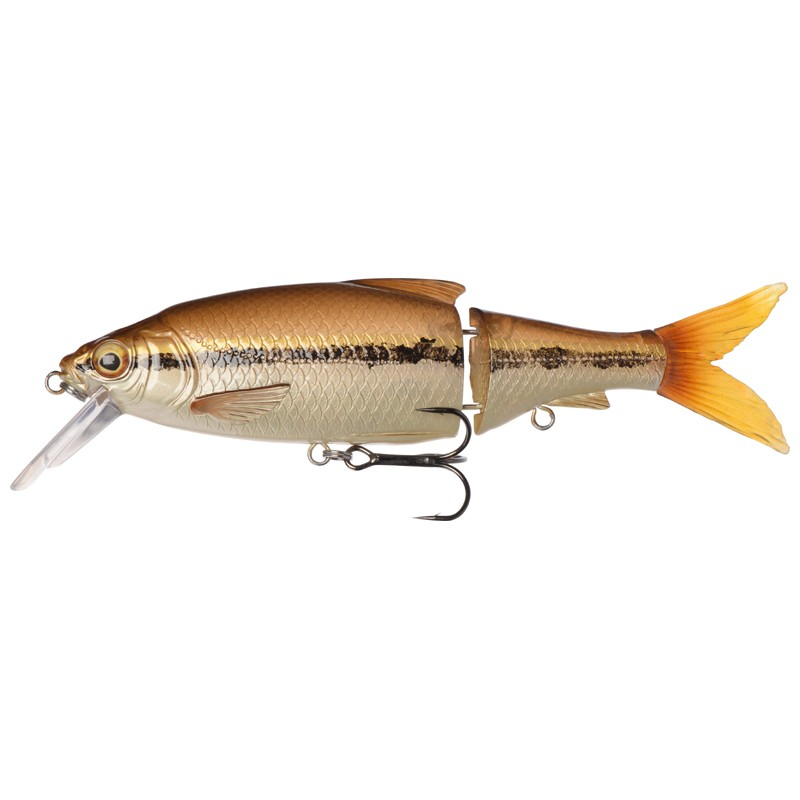 3D Roach Lipster 13cm Slow Float image 4