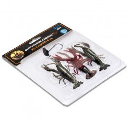 3D Crayfish Kit 8cm