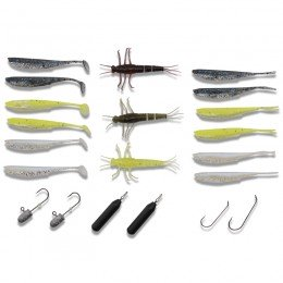 Mini Perch Kit 21pcs