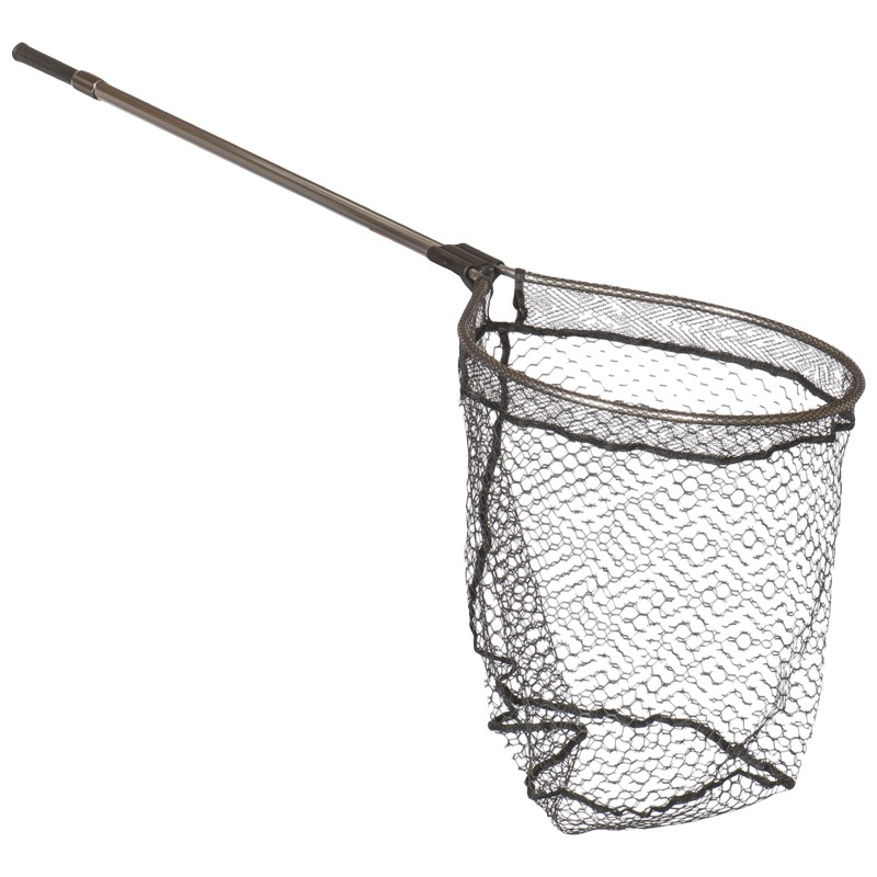 Full Frame Oval Landing Net