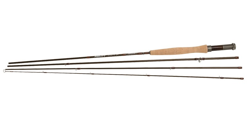 Agility 2 Rise Fly Rods
