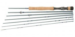 Agility 2 EXP Travel Fly Rods