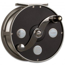 Cascapedia Fly Reels MADE IN ENGLAND