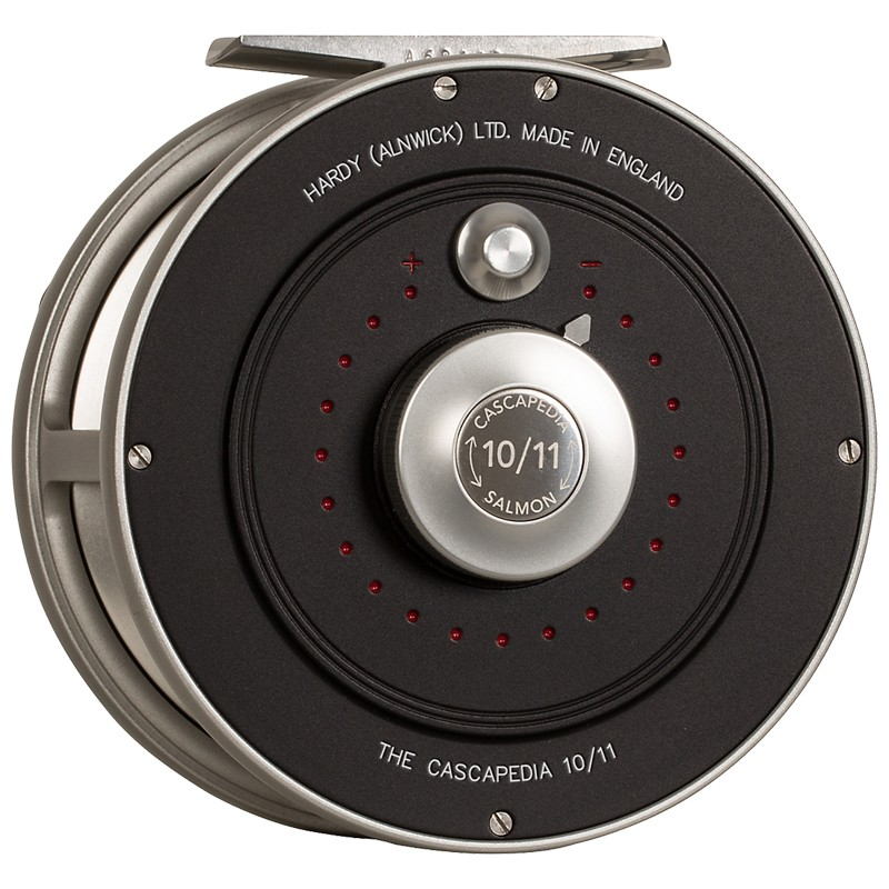 Cascapedia Fly Reel MADE IN ENGLAND image 5