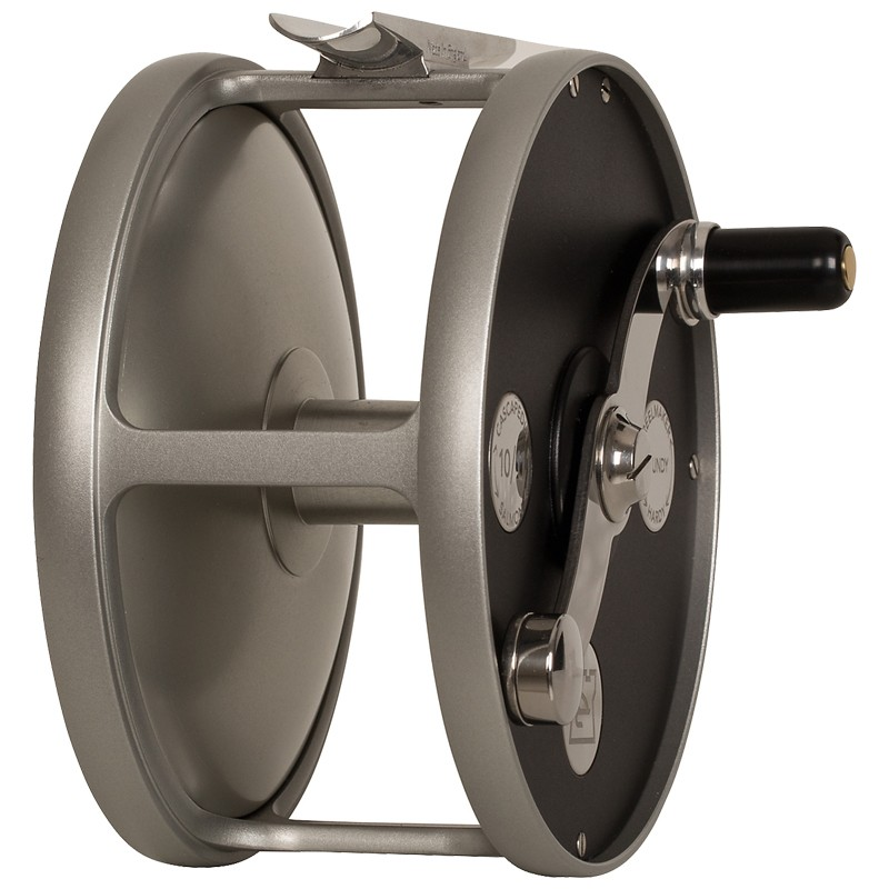 Cascapedia Fly Reel MADE IN ENGLAND image 3