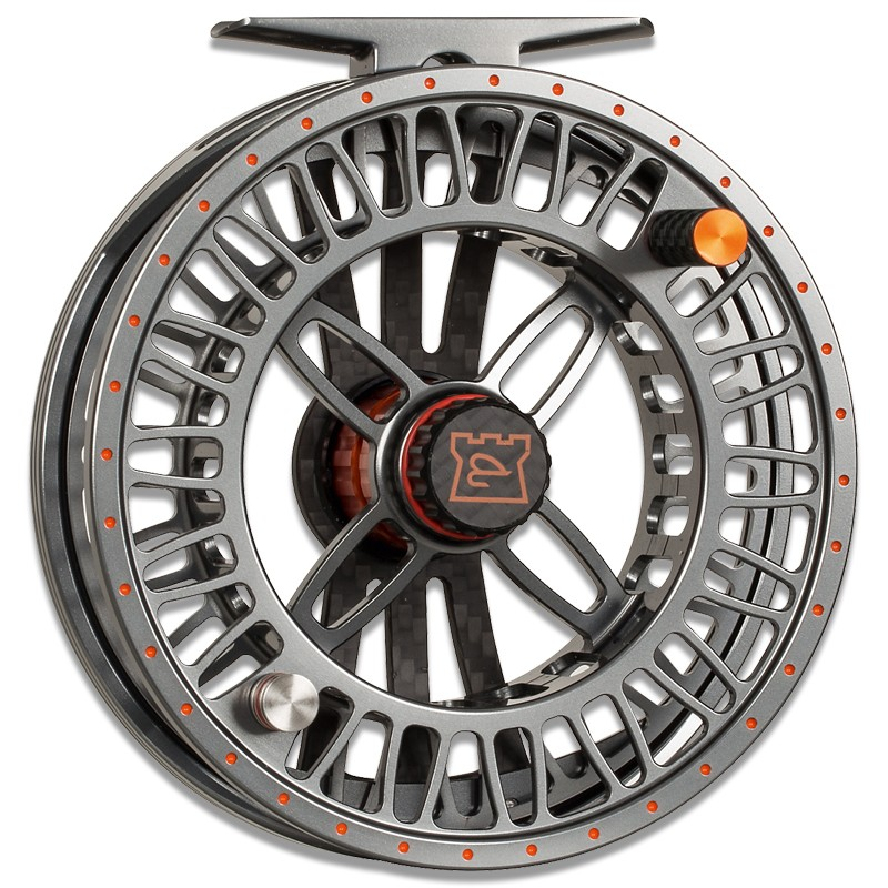 Ultralite MTX Fly Reel
