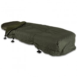 Defender Sleeping Bag & Cover Combo