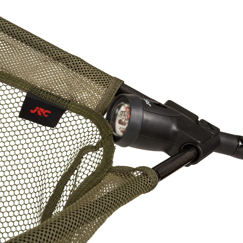 Extreme TX Landing Net With Light image 1