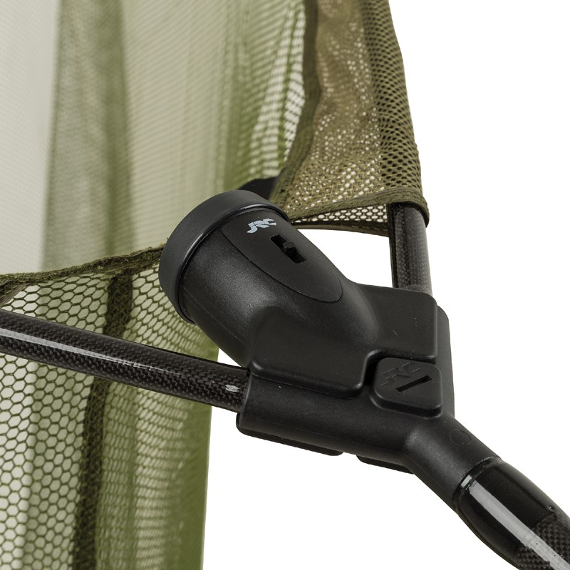 Extreme TX Landing Net With Light image 2