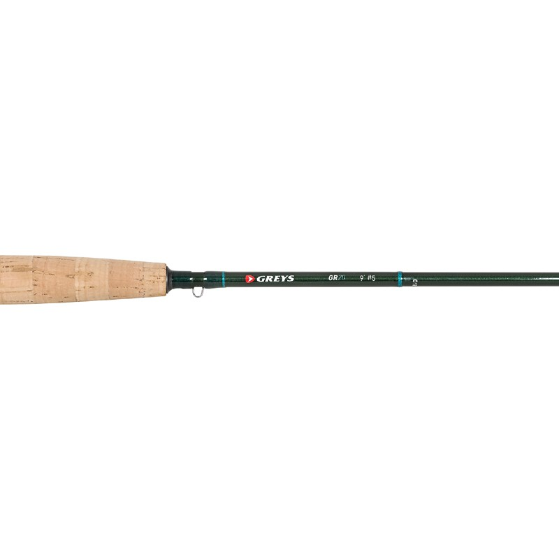 GR20 Fly Rods image 3