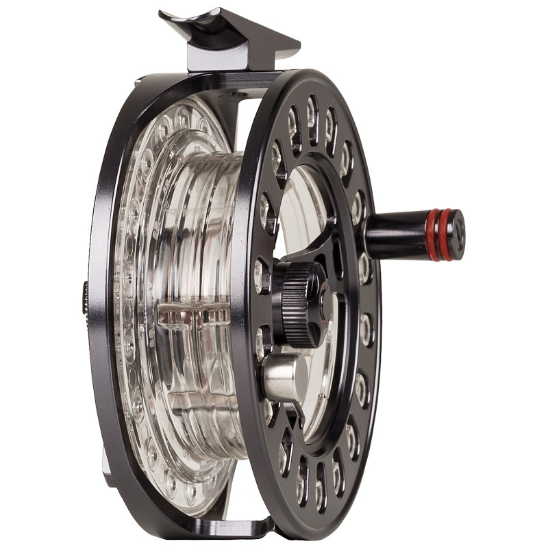 QRS Fly Reel image 3