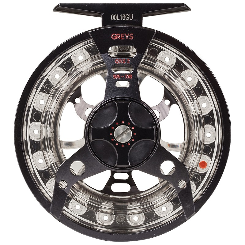 QRS Fly Reel image 4