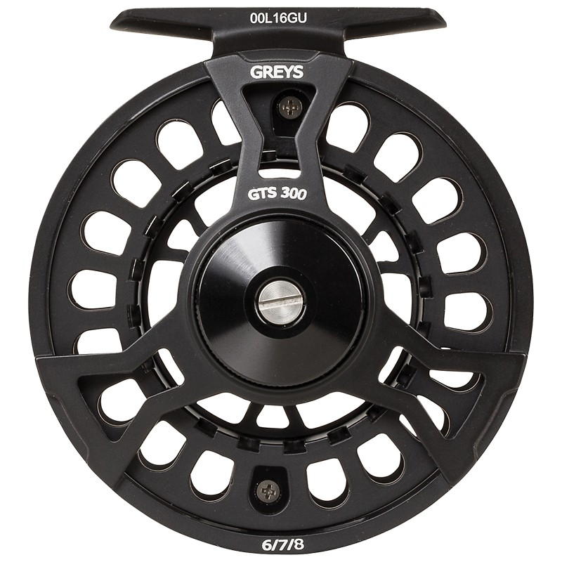 GTS300 Fly Reels image 4