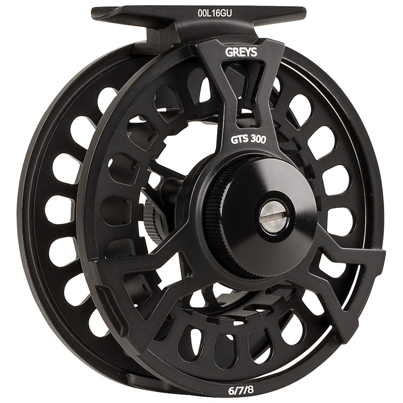 GTS300 Fly Reels image 3