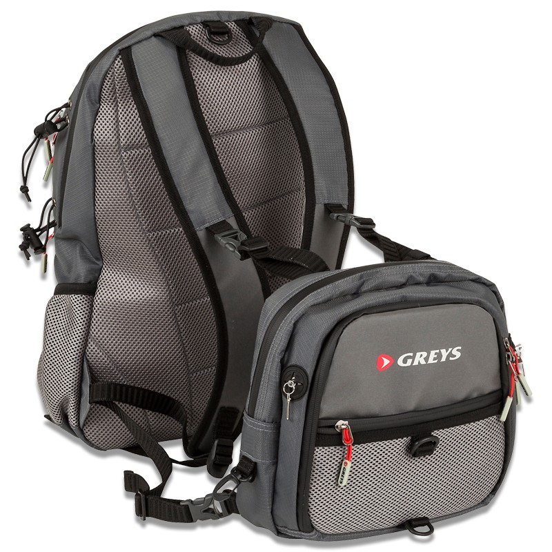 Chest / Back Pack image 0