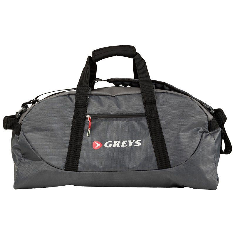 Duffle Bag made from an extremely durable ripstop outer material image 2